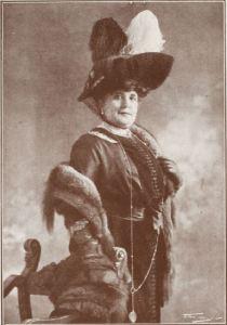 Josefa Casagemas