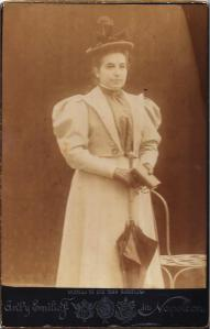 Mercedes Casagemas